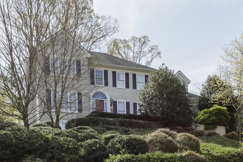 2798 Rangewood Drive NE, Atlanta, GA 30345