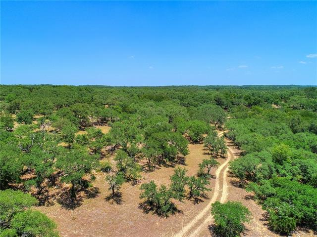 NEW PRICE ON THIS RANCH LISTING IN THE TEXAS HILL COUNTRY! GORGEOUS 80+/- AG-EXEMPT ACRES W/SEVERAL PREMIUM HOME-SITE LOCATIONS SURROUNDED BY MAJESTIC LIVE OAKS! THIS RECREATIONAL RANCH PROPERTY HAS SENSIBLE RESTRICTIONS, ABUNDANCE OF WILDLIFE, AVAILABLE UNDERGROUND ELECTRICITY, HILL COUNTRY VIEWS & GATED PRIVATE PAVED ROAD ACCESS! SOME CEDAR CLEARING COMPLETED! HORSES OK! HUNTING OK! PARTIALLY FENCED! WET WEATHER CREEK! CHECK OUT THE VIDEO TOUR! ADDITIONAL LAND AVAILABLE!