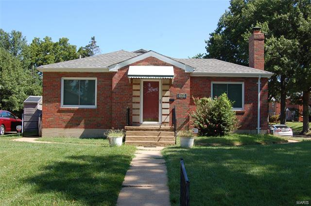 6935 Winona Avenue, St Louis, MO 63109