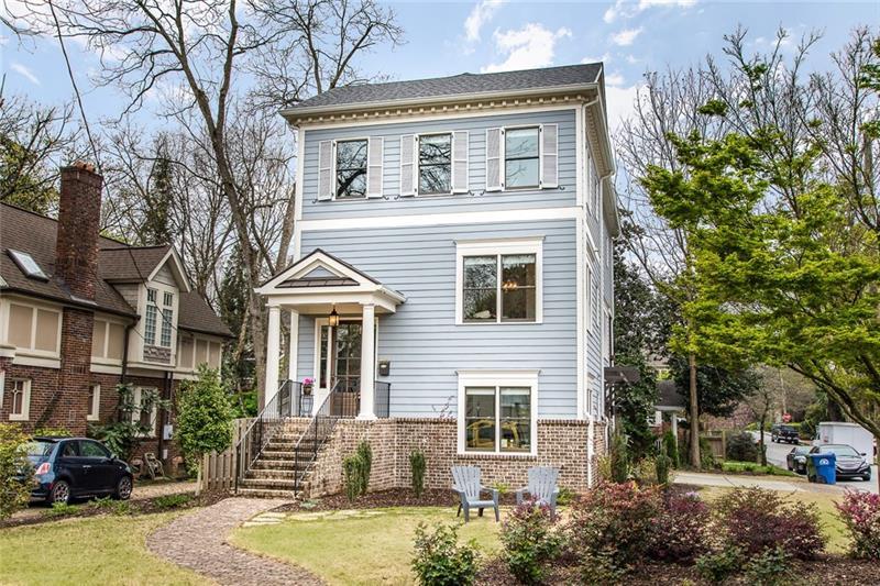 1066 Vance Avenue NE, Atlanta, GA 30306