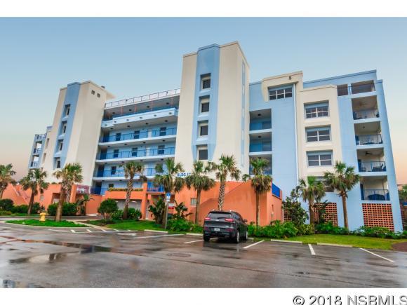 5300 Atlantic Ave 17-401, New Smyrna Beach, FL 32169