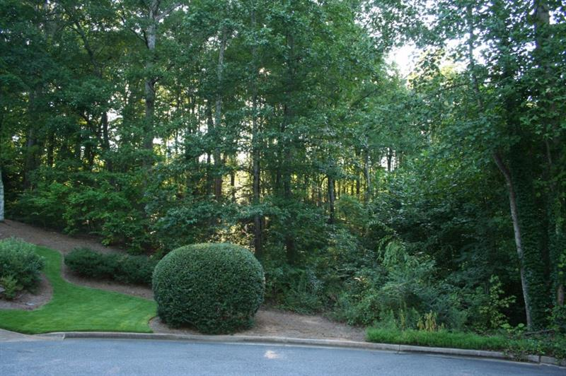 Build your dream home on this great lot in desirable Chattahoochee Estates West! This lot is just shy of a full acre, and sits in a quiet cul-de-sac. The water meter is already in place. The lot sits right around the corner from Chattahoochee Golf Course, Lake Lanier , and Lake Knickerbocker. The street is beautifully manicured. Located just minutes from shopping shopping and great schools!