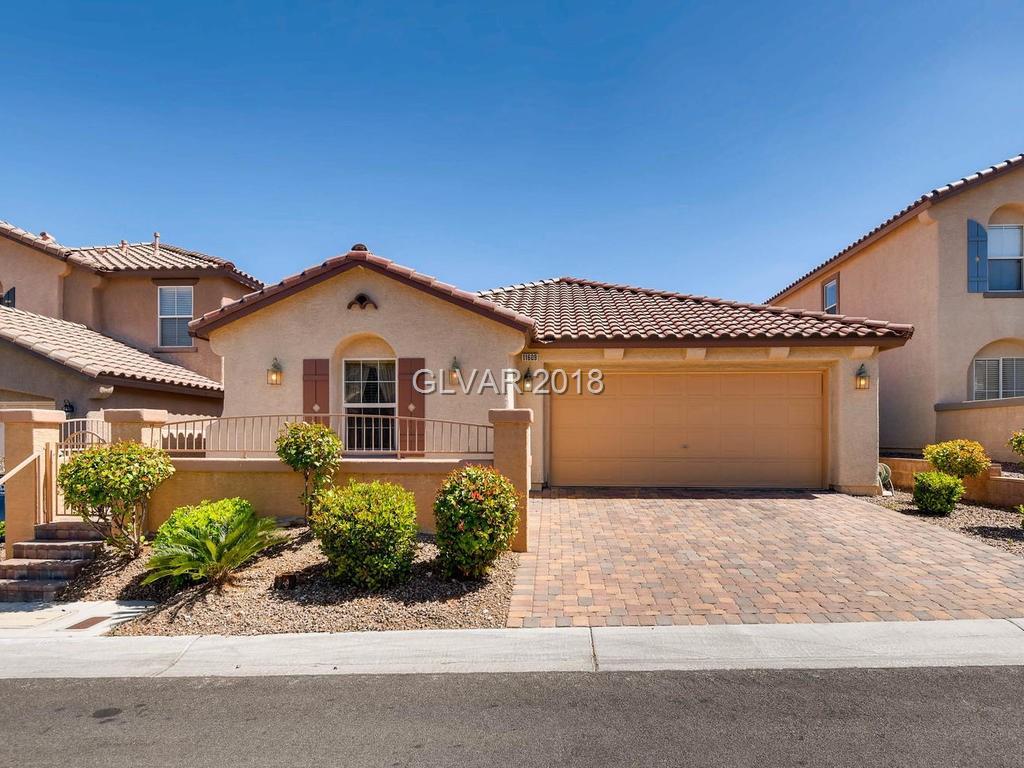 11609 ARUBA BEACH Avenue, Las Vegas, NV 89138