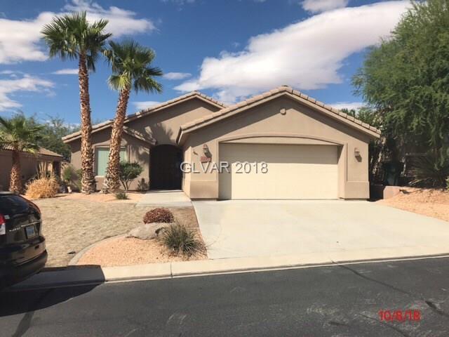 1299 VISTA DEL MONTE Drive, Mesquite, NV 89027