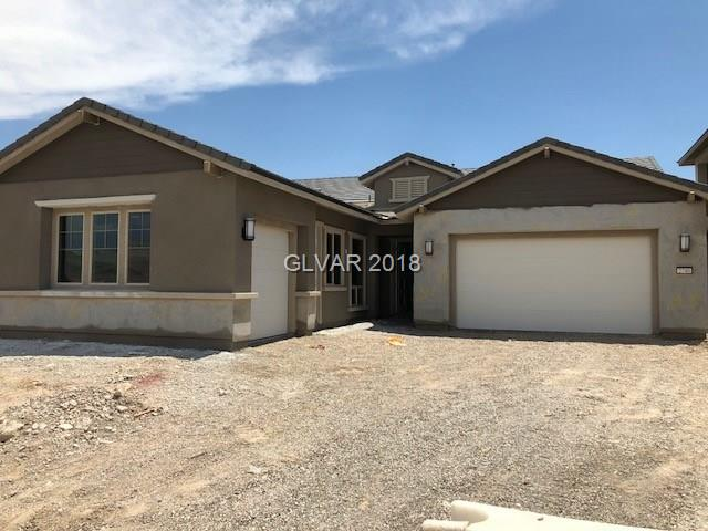 2740 NEVADA AGAVE Lane, Las Vegas, NV 89138