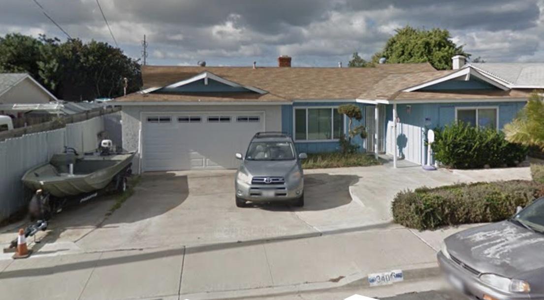 3406 Mount Aachen Avenue, San Diego, CA 92111