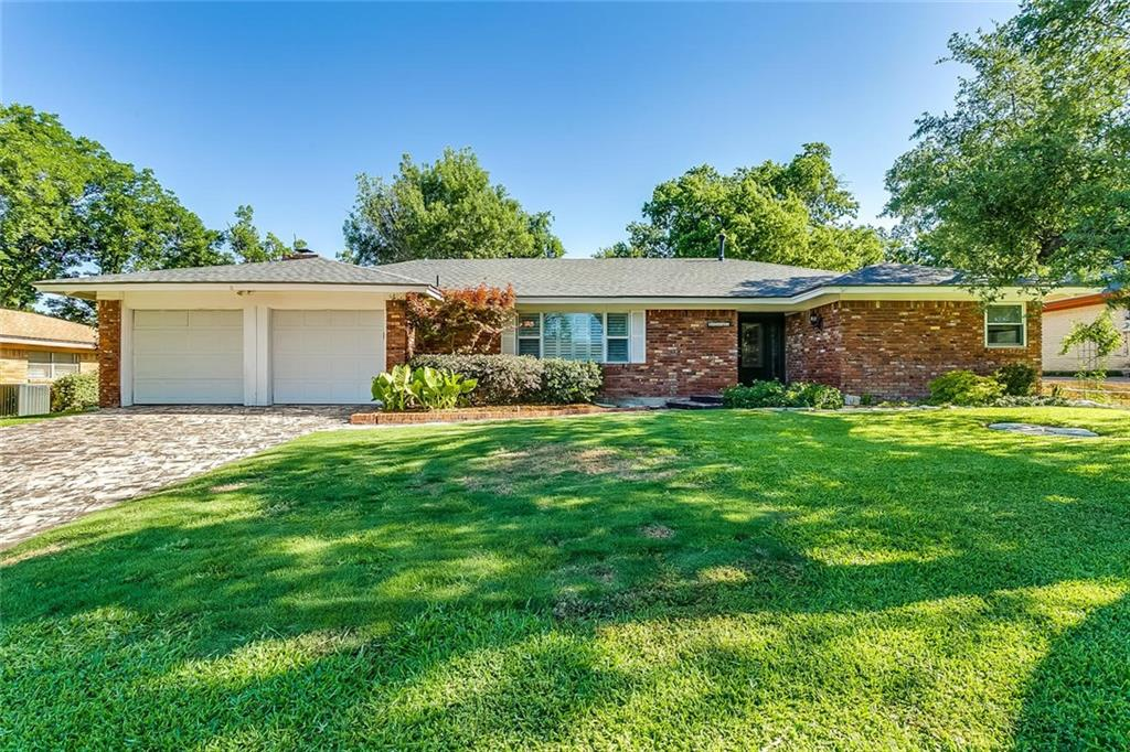 OPEN SUNDAY 6.24.18 FROM 1-3! Updated with a pool! Attention to detail and well maintained throughout. Large kitchen with island, granite counters, stainless appliances and custom cabinetry overlooks the gorgeous backyard and dining space. Tankless water heater, new 16 seer HVAC, new windows and remodeled master & hall baths. Flexible floorplan can accommodate two living and dining spaces or one large space for each. Separate laundry-pantry room off kitchen. This is not a flip--owners updated thinking they would be in the house for years to come!