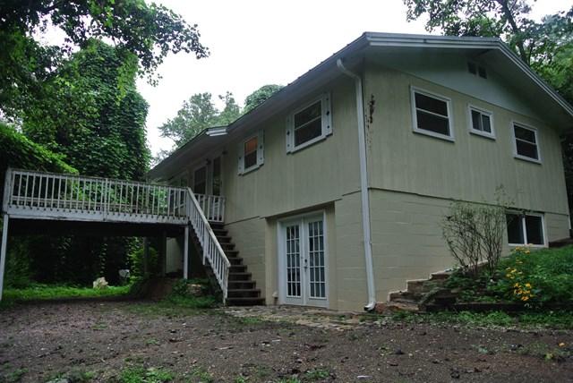 601 Riverbend Road, Franklin, NC 28734