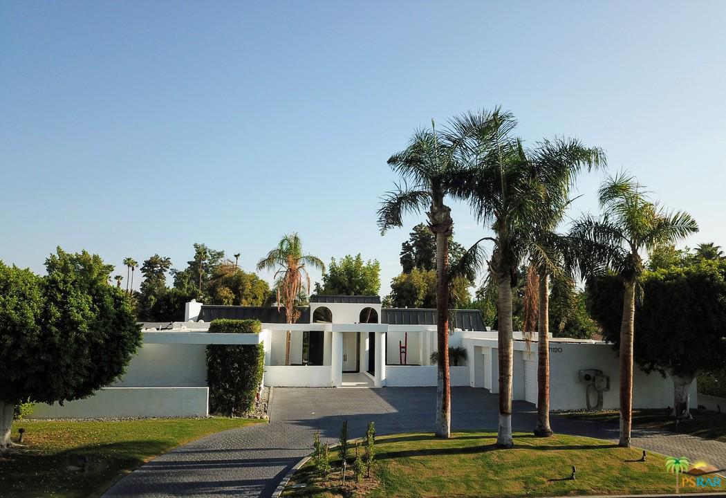 71120 N THUNDERBIRD Terrace, Rancho Mirage, CA 92270