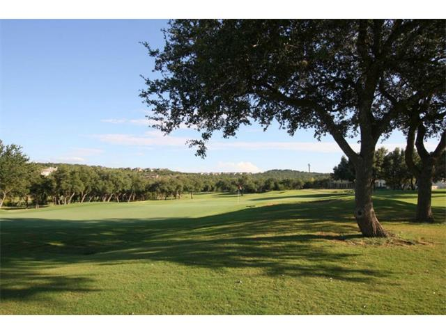 ABSOLUTELY PREMIER GOLF COURSE LOT overlooking #4 Green of the Flintrock Course !This lot offers one of the most PREMIER locations & views remaining on the course !! It faces East, from the rear, on the course, however, backs to Designated Open Space, which allows a larger building pad! This lot has a 10' rear set back versus 25'rear setback on all other golf course lots ! A must see before purchasing ANY OTHER!!! RARE OPPORTUNITY to choose your own Flintrock approved builder !!!