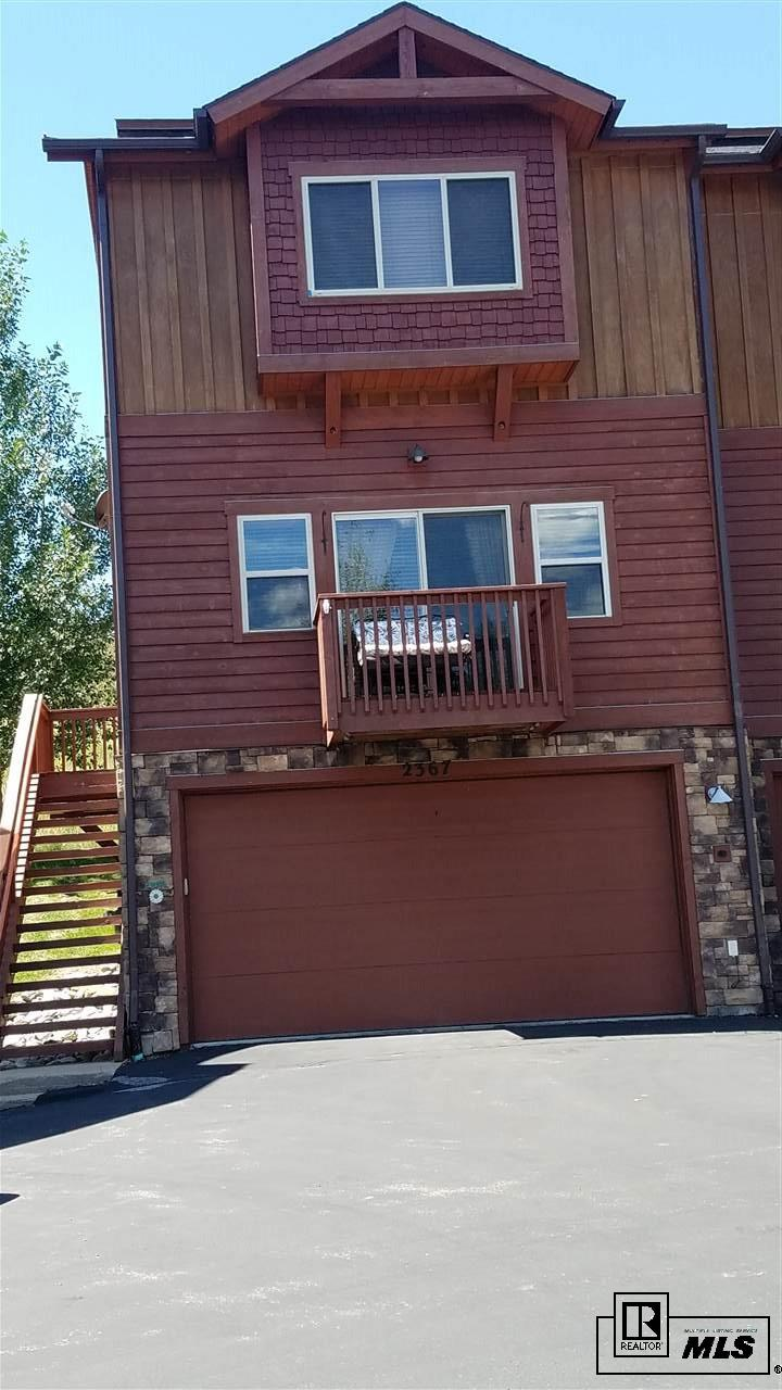 2367 Abbey Court Steamboat Springs Colorado 80487 (MLS# 171537) & Steamboat Springs Real Estate: 2367 Abbey Court  Steamboat ... pezcame.com