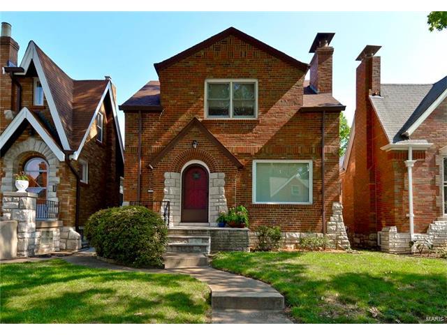 5753 Delor Street, St Louis, MO 63109