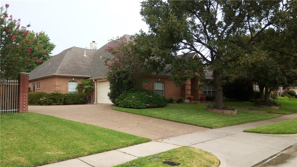 8213 Lost Maple Drive, North Richland Hills, TX 76182
