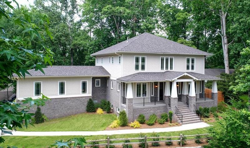 3958 Land O Lakes Drive NE, Atlanta, GA 30342