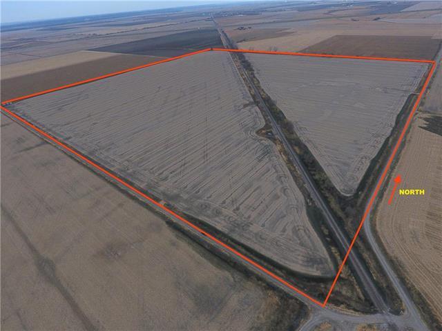 151.7 Acres 148 Tilliable Bottom Ground