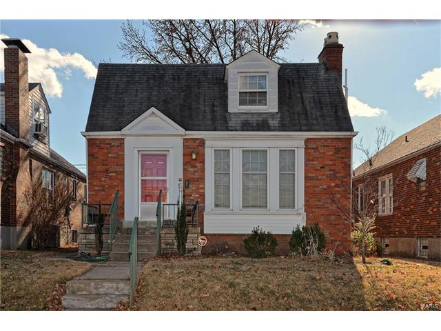 6044 Sutherland Avenue, St Louis, MO 63109