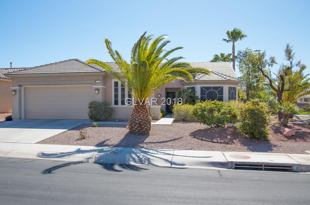 1614 BLACK FOX CANYON Road, Henderson, NV 89052