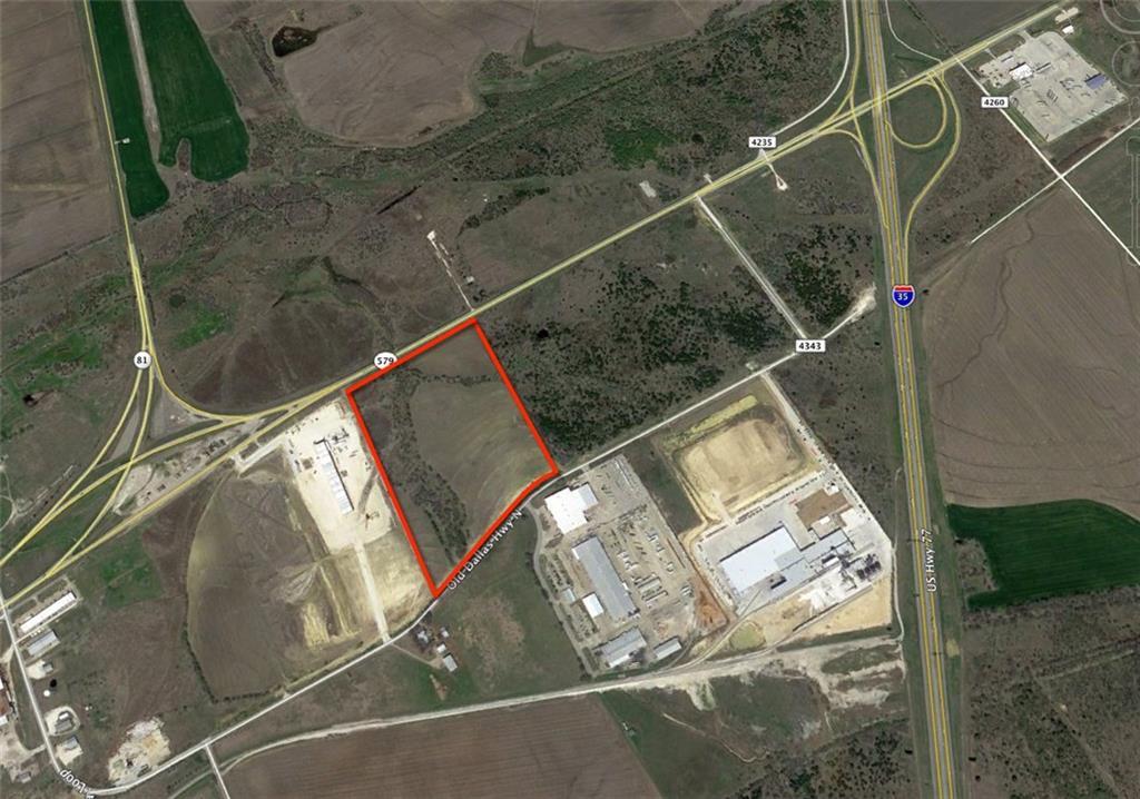TBD-1 ST HWY 77 N, Hillsboro, TX 76645