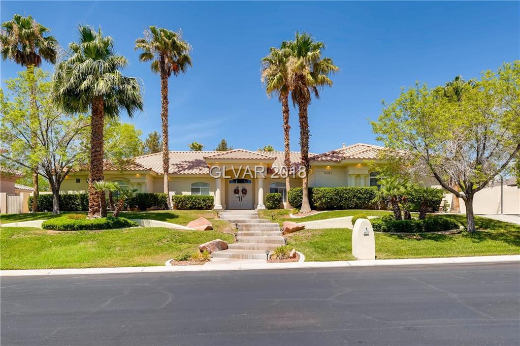 2021 ALBERTI Court, Las Vegas, NV 89117