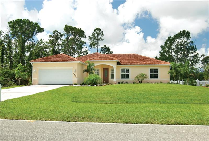5571 PRICE BOULEVARD NORTH PORT, Florida