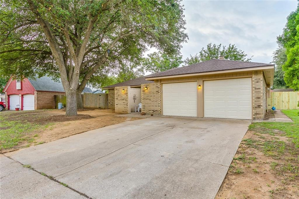 2605 Danberry Lane, Grand Prairie, TX 75052