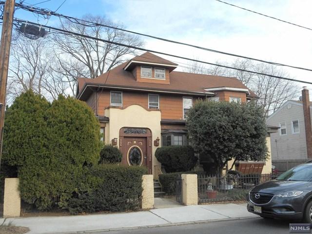 57 Murray Hill Terrace, Bergenfield, NJ 07621