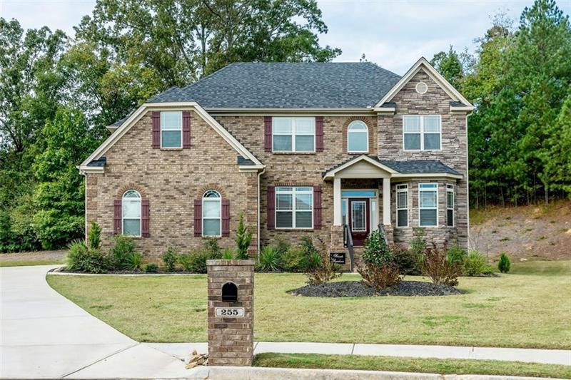 255 Loxwood Lane, Atlanta, GA 30349