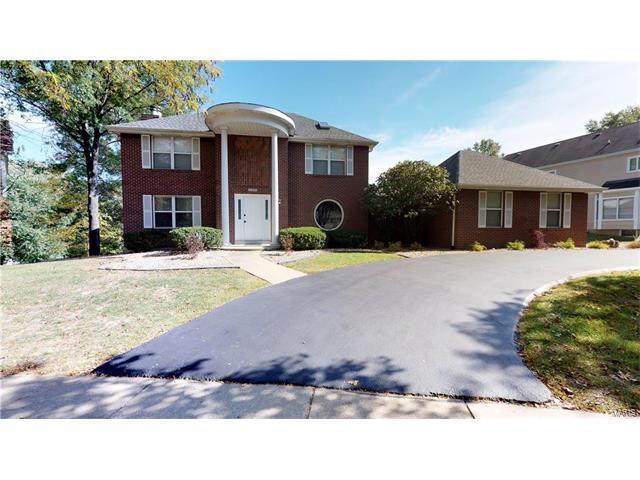 15335 Schoettler Estates Drive, Chesterfield, MO 63017