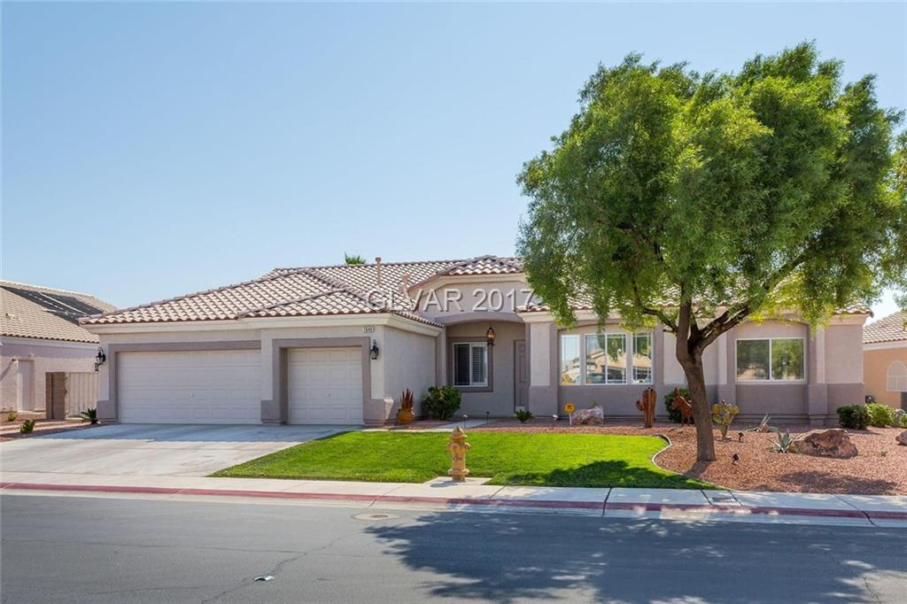Step outside into your backyard retreat. Built in outdoor kitchen*gorgeous pool with brand new heater, pebble tech,pool lights, and tile*HUGE covered patio*surround sound outside and in*Ultimate privacy in this all 1 story subdivision*attached casita w/separate entrance*RV gate*recently remodeled kitchen and bathrooms featuring granite counters, new cabinets*stainless appliances*open floor plan*3 car garage with built in storage*water softener