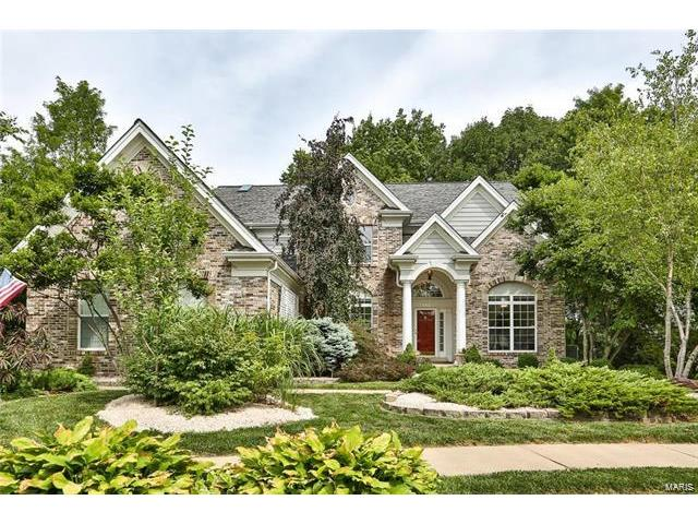 596 Eagle Manor, Chesterfield, MO 63017