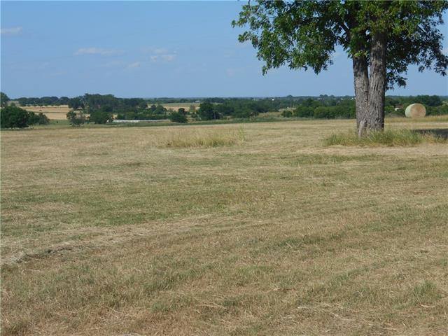 Fantastic home site with large trees on a hill.  Panoramic views.  Electrical and water on property.   Deep 16' pond. Some coastal pasture.  Fertile soil for farming.  2018 crops will be retained by seller after harvest. No mobile or manufactured homes.
