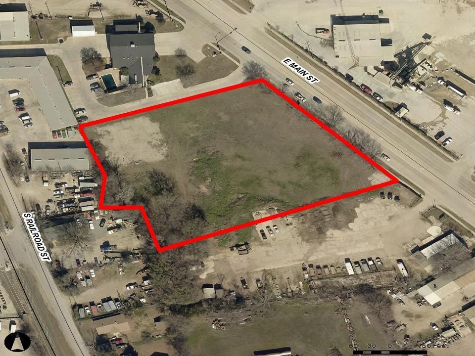 760 E Main Street, Lewisville, TX 75057