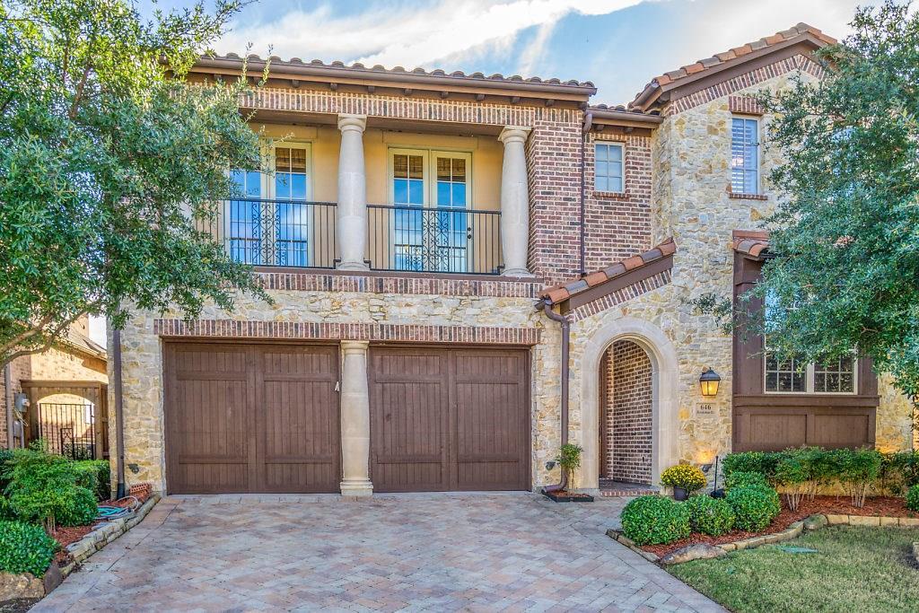 646 Brookstone Drive, Irving, TX 75039