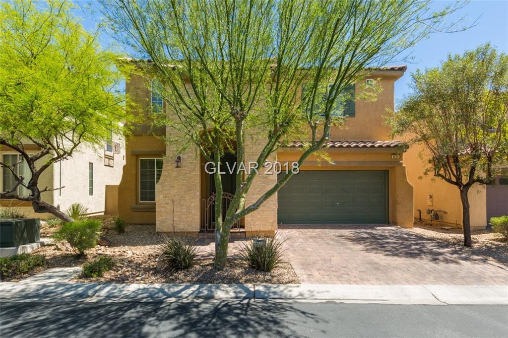 9834 GIFTHOUSE Street, Las Vegas, NV 89178
