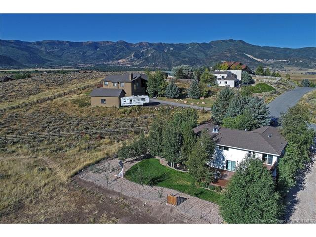 6164 Parkridge Drive, Park City, UT 84098