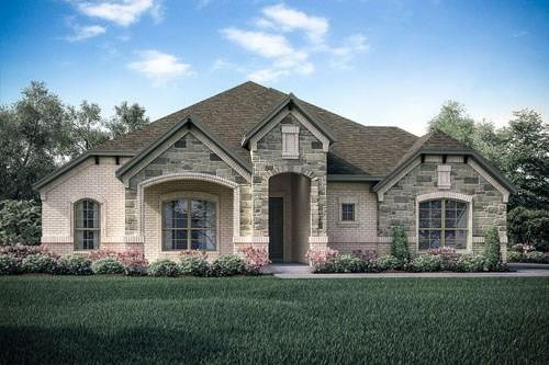 2511 Kirtley Ann Drive, Arlington, TX 76001
