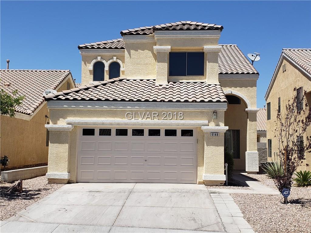 9148 CRAVEN Avenue, Las Vegas, NV 89149
