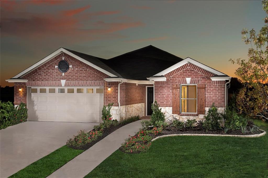 4521 Maplewood Avenue, Balch Springs, TX 75180