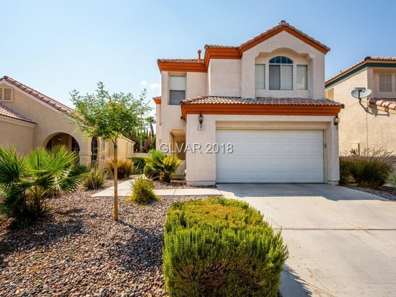 1521 IMPERIAL CUP Drive, Las Vegas, NV 89117