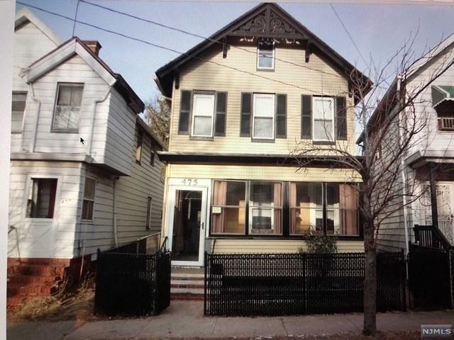 475 White Street, Orange, NJ 07050
