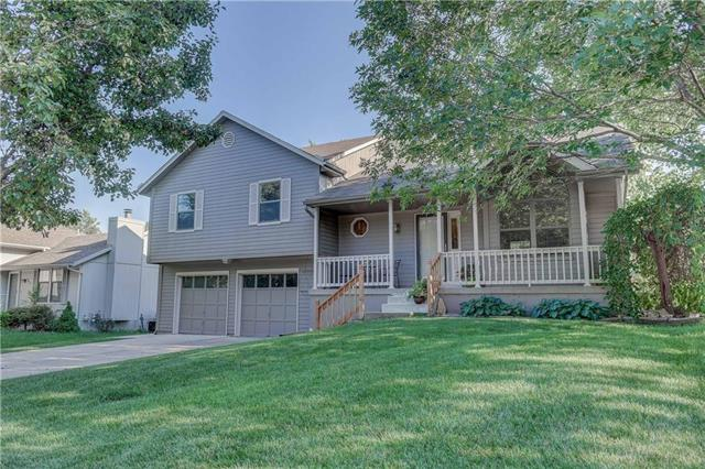 705 Stacey Drive, Belton, MO 64012