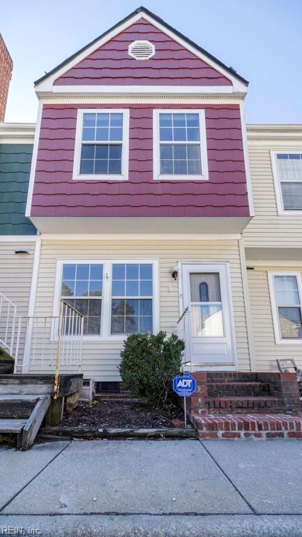 435 Lester RD, Newport News, VA 23601