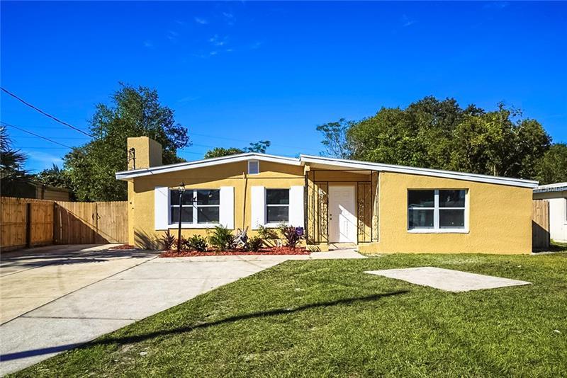 1222 SAINT JAMES ROAD, ORLANDO, FL 32808