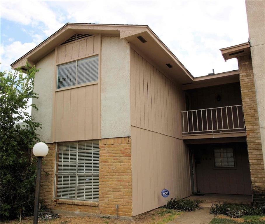 1402 S Carrier Parkway 104