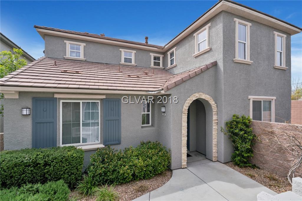 2185 SILVERED BARK Drive, Las Vegas, NV 89135