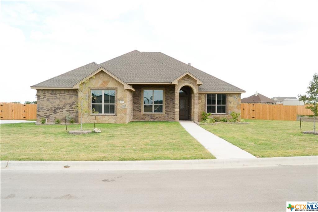 4109 Big Brooke Drive, Salado, TX 76571