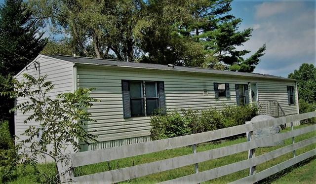 386 Noah Gibson Rd, Franklin, NC 28734