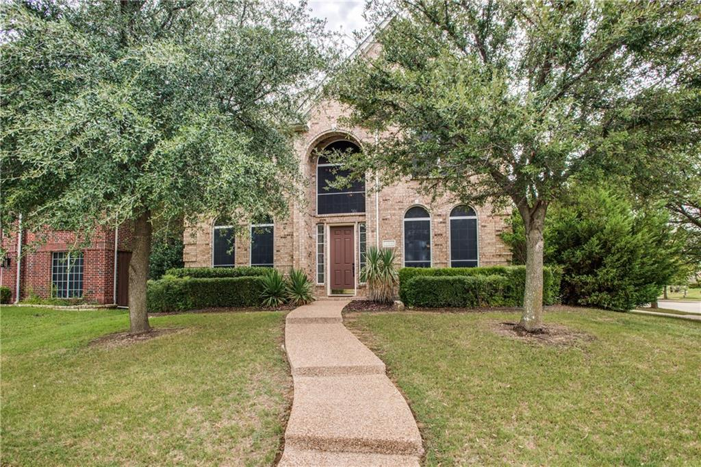 4904 Mosscreek Lane, Frisco, TX 75035