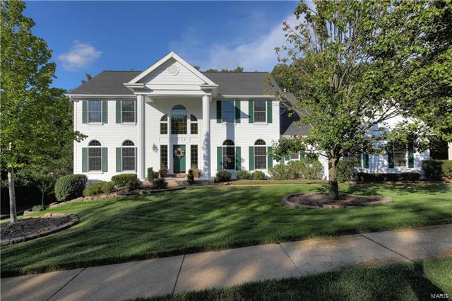 17739 Greystone Terrace, Wildwood, MO 63005