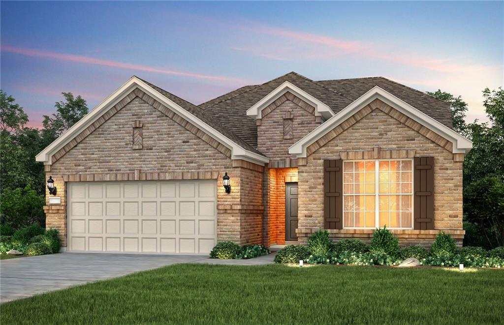 9620 Creekmere Drive, Argyle, TX 76226